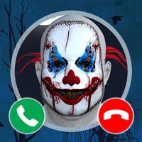Fake Call From Killer Clown