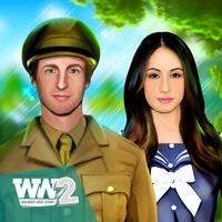 WW2 Soldier Love Story