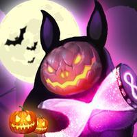 Last Light Story - Halloween Night