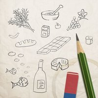 Shopping List / Grocery List
