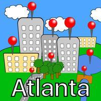 Atlanta Wiki Guide