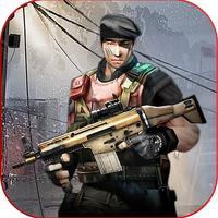 Frontier Commando Attack