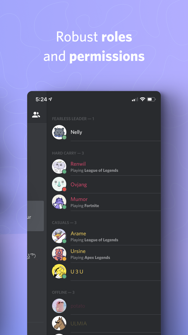 Discord App for iPhone - Free Download Discord for iPhone