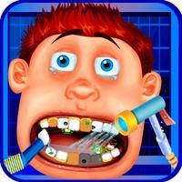 Little Dentist Make-Over - A Crazy Doctor Salon Game For Fashion Kids FREE