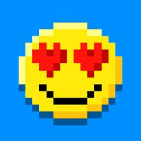 Pixelmania - Number Coloring