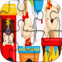 Jigsaw Puzzle Master Games