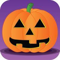 Halloween Pumpkin Match Puzzle