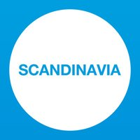 Scandinavia Trip Planner, Travel Guide & Offline City Map for Oslo, Stockholm, Helsinki, Copenhagen or Reykjavik