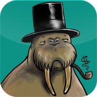 Wealthy Walrus