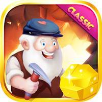 Gold Miner Legend - 1010, Quadris Puzzle, Opposite Block