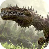 Dinosaur Children's Game - kids games