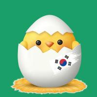 Learn Korean Vocabulary - Kids