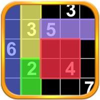 Block Genius - Challenging Puzzle