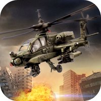 Army Helicopter War