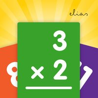 Elias Math Multiplication