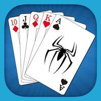 Spider Solitaire - Online