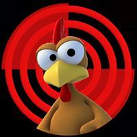 Moorhuhn Crazy Chicken Remake