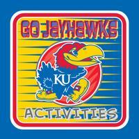 Go Jayhawks® Activities