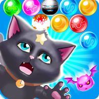 Bubble Pet: Hunter Mania