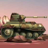 Tanks VS Tank