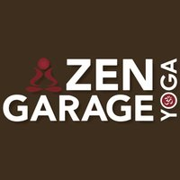 Zen Garage Yoga