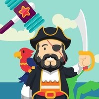 Whack a Pirate!