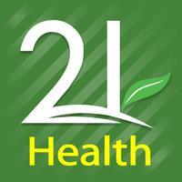 21天健康挑战