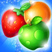 Magic Fruit Heroes 2 - Free Best Farm Clicker Game