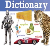 Dictionary with pictures