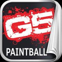 G5 Paintball Magazine