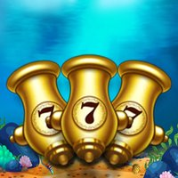 Royale Fish-fish travel game