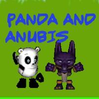 Panda&Anubis