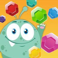 Expert Logic Brick Puzzle - Monster Edition
