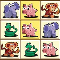 Onet Connect Animals - Noi thu