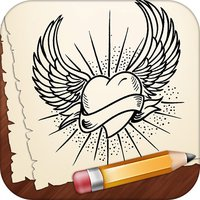 How To Draw Tatto