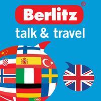 Berlitz talk&travel Phrasebook