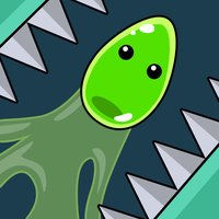 Slime Jump: Squeezing Squishy