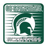 Go Spartans Activities