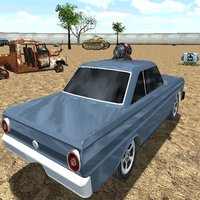 Car Strike 3D : Real Mad Driving Simulation
