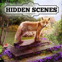 Hidden Scenes - Spring Babies