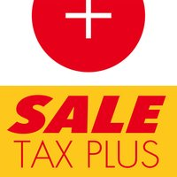 Sale & Tax Plus JP - Useful for discount sale! Simple Calc in Japan shopping