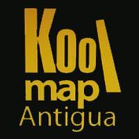 Kool Map Antigua
