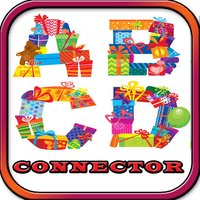 Match the Alphabets – ABCD Connector Game 2017