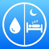 Water & Sleep Minder
