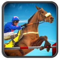 Extreme Horse Racing Simulator 3D Pro