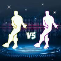 Battle Dances For Party