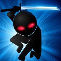 Shadow Ninja Stickman Legend