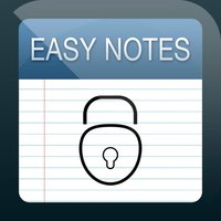 Easy Notes Locker - Password Protected Notepad