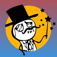 Magic Rage Faces - The Best Free Rage Face & Meme Library