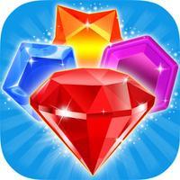 Zombie Jewels - Match3 Jewel Star